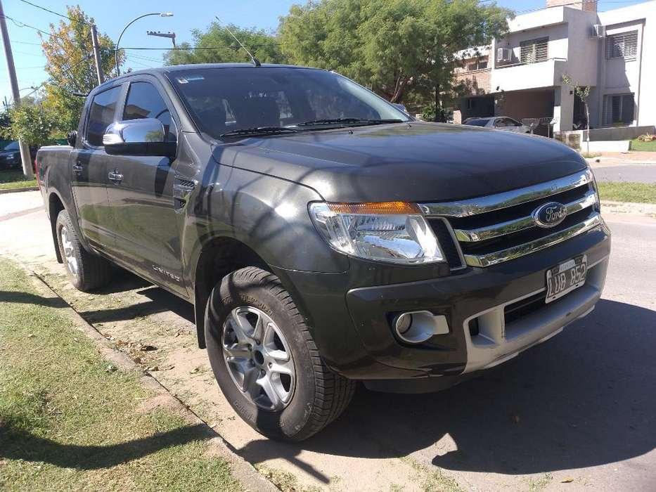 Ford Ranger 2013 - 123000 km