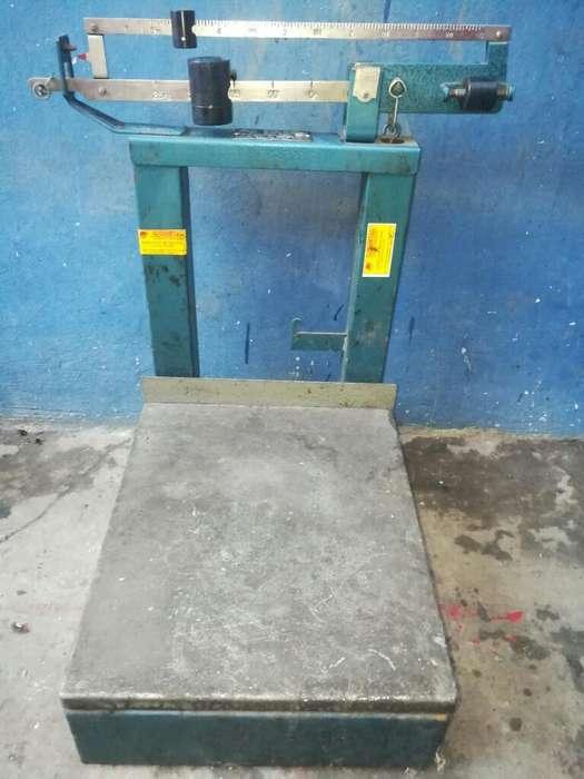 Vendo Vascula Industrial