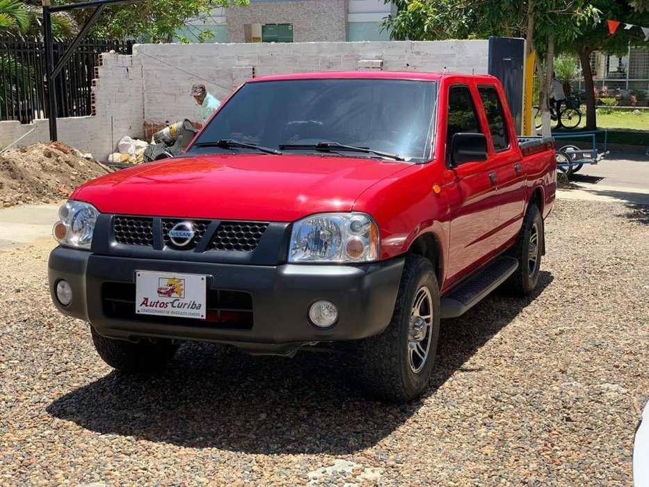 Nissan Frontier 2015 - 30000 km