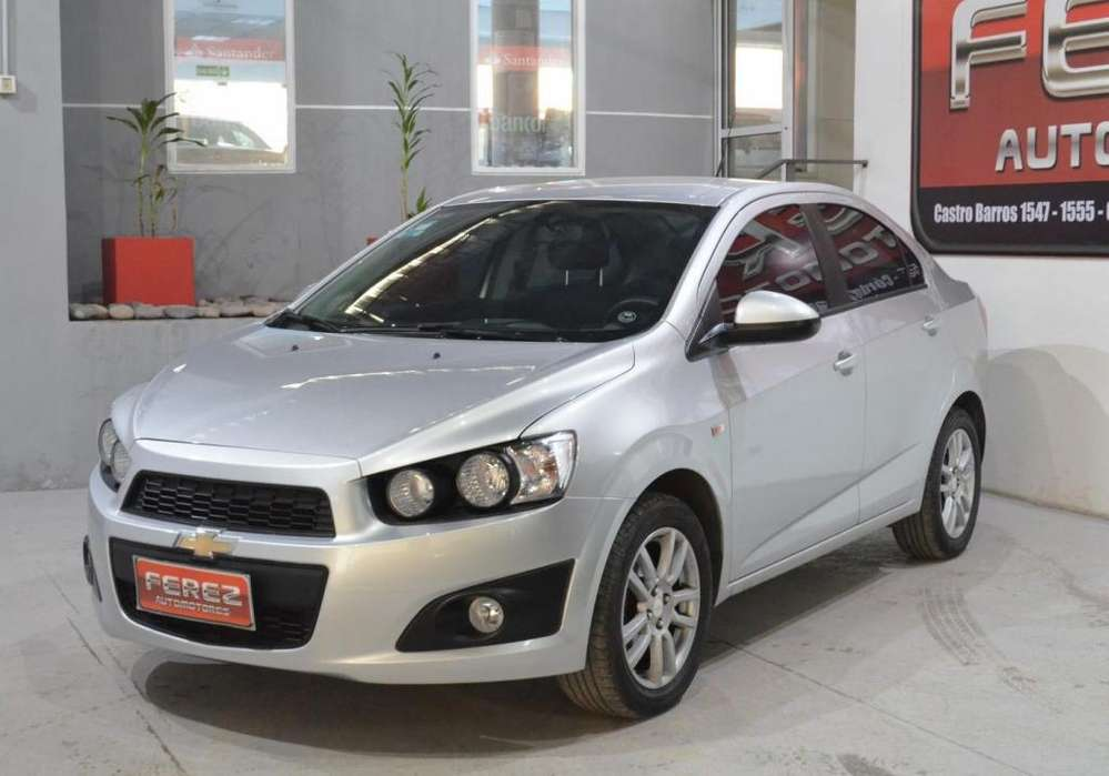 <strong>chevrolet</strong> Sonic 2015 - 64000 km