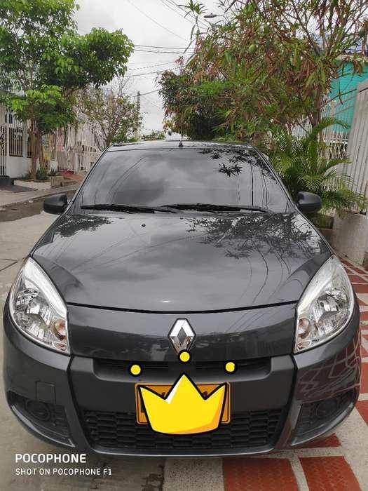 Renault Sandero 2015 - 35610 km