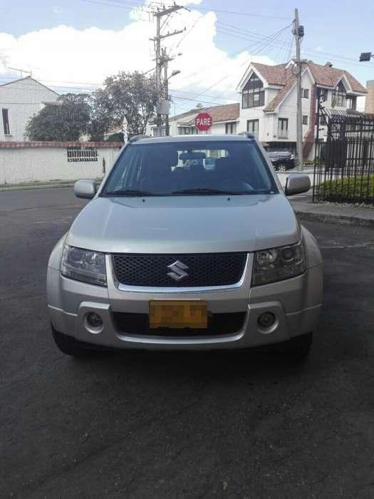 Suzuki Grand Vitara 2009 - 150 km