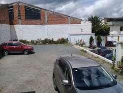 HERMOSA CASA COMERCIAL EN VENTA PARQUE DE SAN BLAS CUENCA