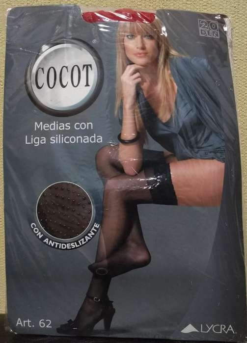 <strong>medias</strong> Cocot