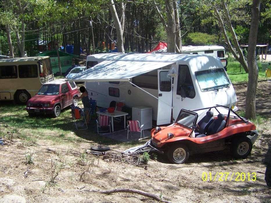 Vendo o Permuto, US 45.000 Motor Home Merc Benz 814 escucho oferta