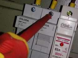 Electricista Certificacion Epec. Ersep
