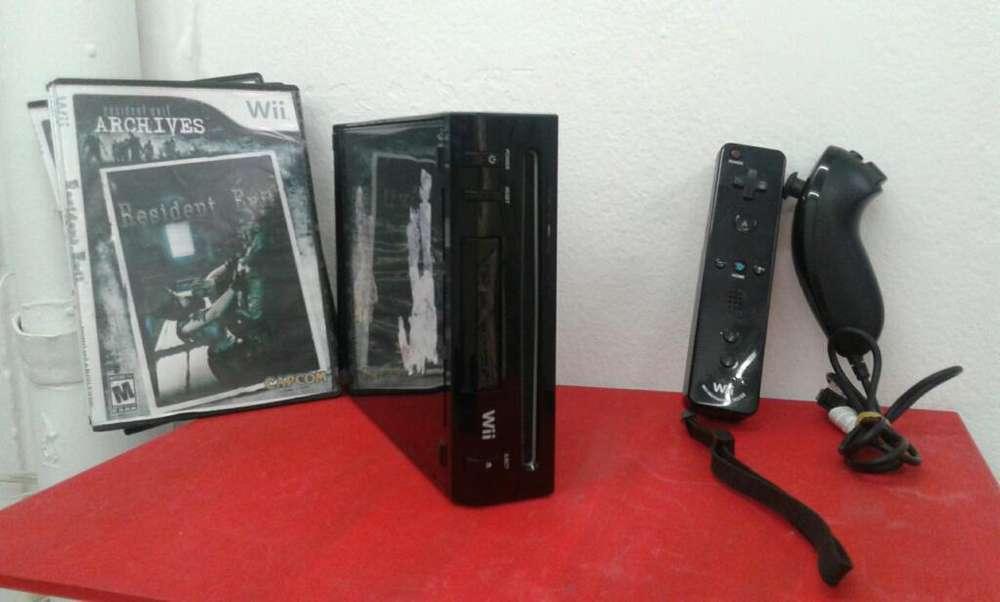 Oferta de Nintendo Wii