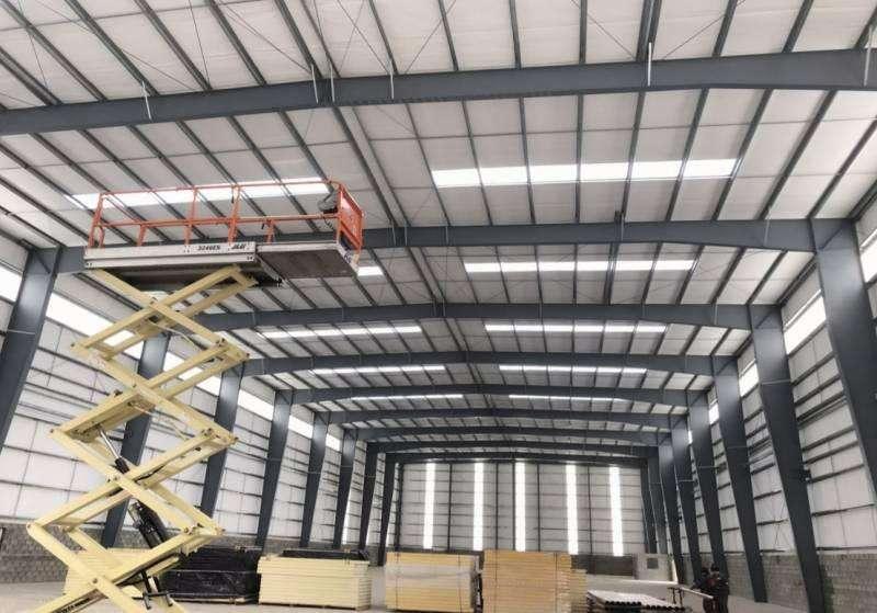 Excelente Depósito Industrial en Alquiler en el Parque Industrial Ruta 6