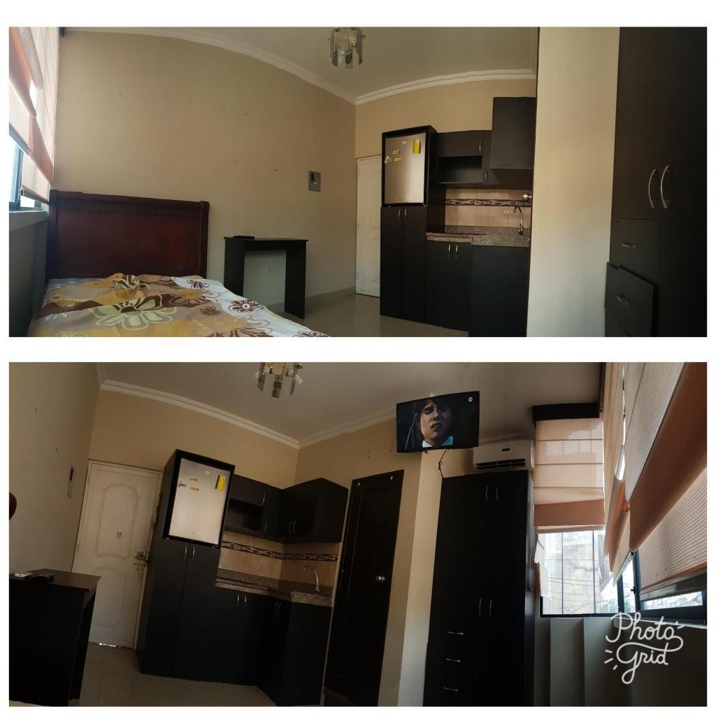 Alquiler de Suite en Tungurahua y Lizardo Garcia, cerca de la Universidad de Guayaquil, Centro de Guayaquil