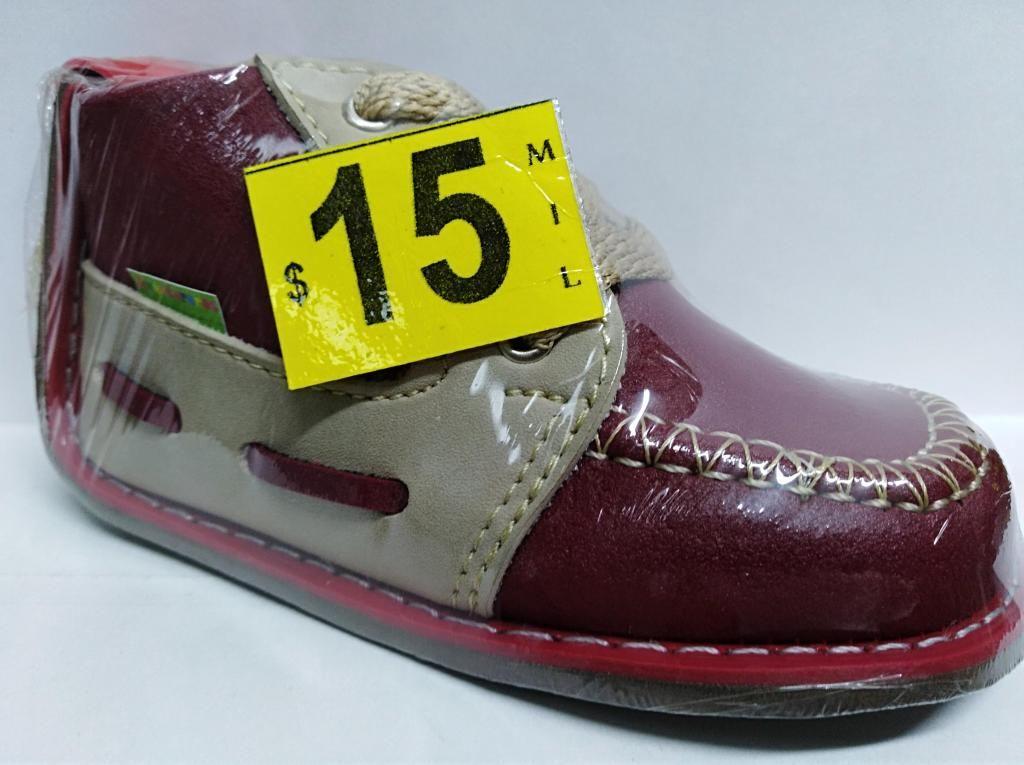 Zapatos para niños 22 Jho818V Mira  Mami