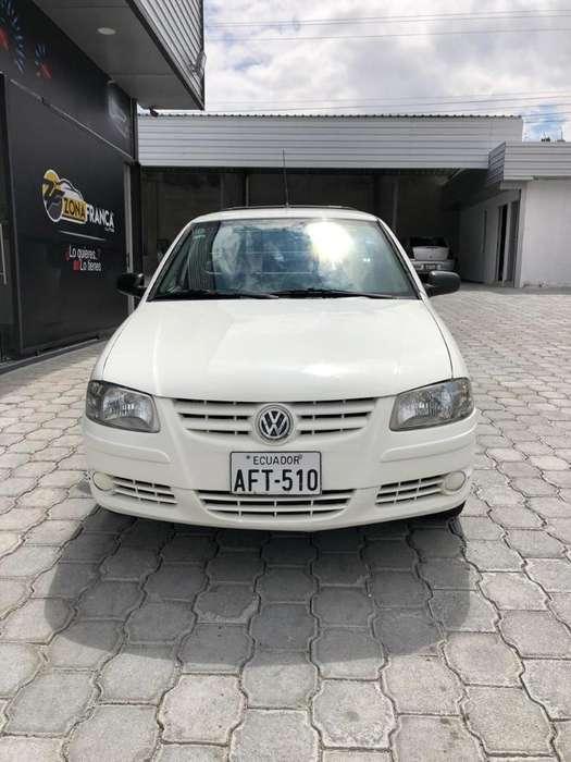 Volkswagen Saveiro 2007 - 180000 km