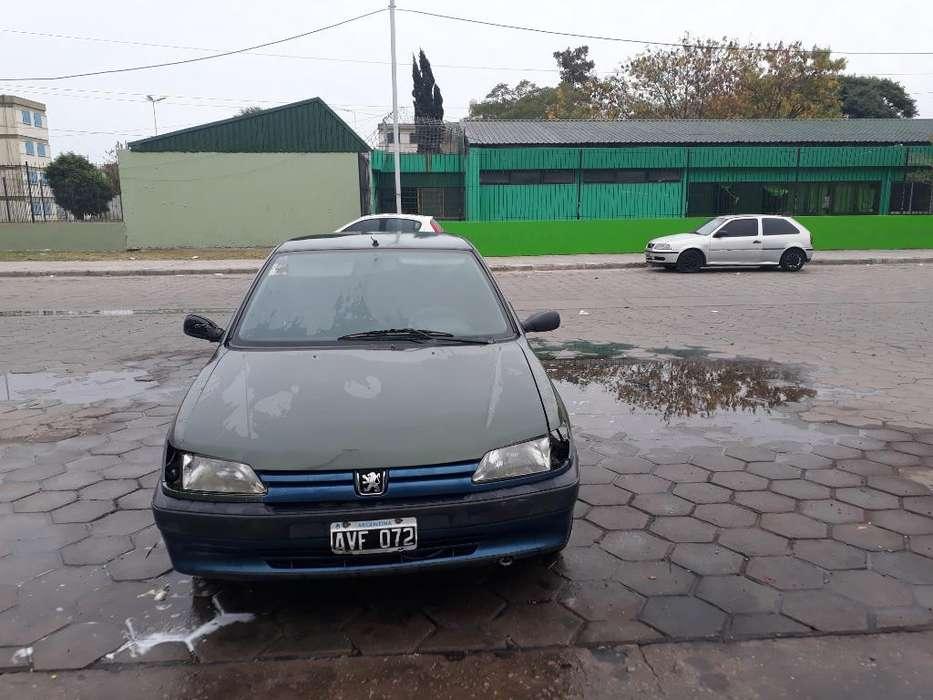 Peugeot 306 1997 - 111111 km