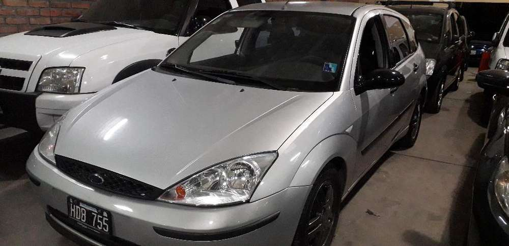 Ford Focus 2008 - 120600 km
