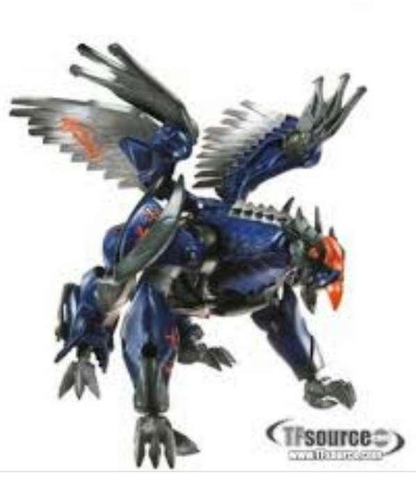 Transformers Darksteel
