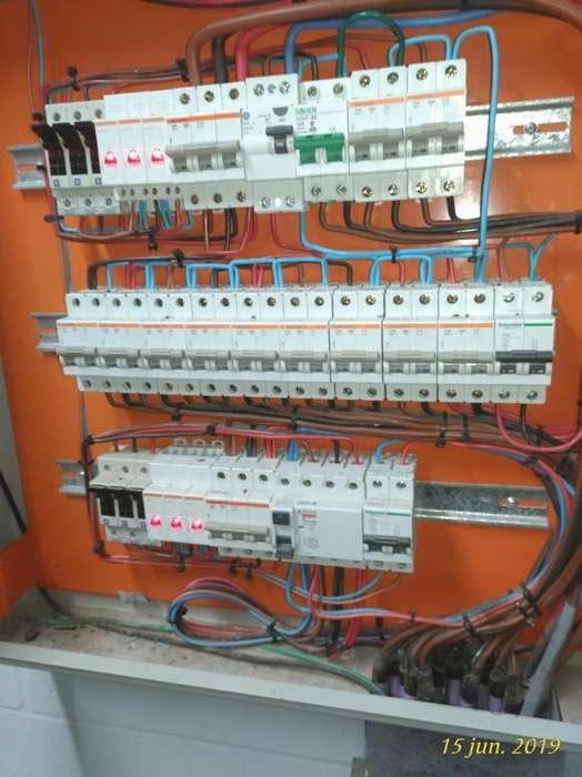 Electricista Y Durlero