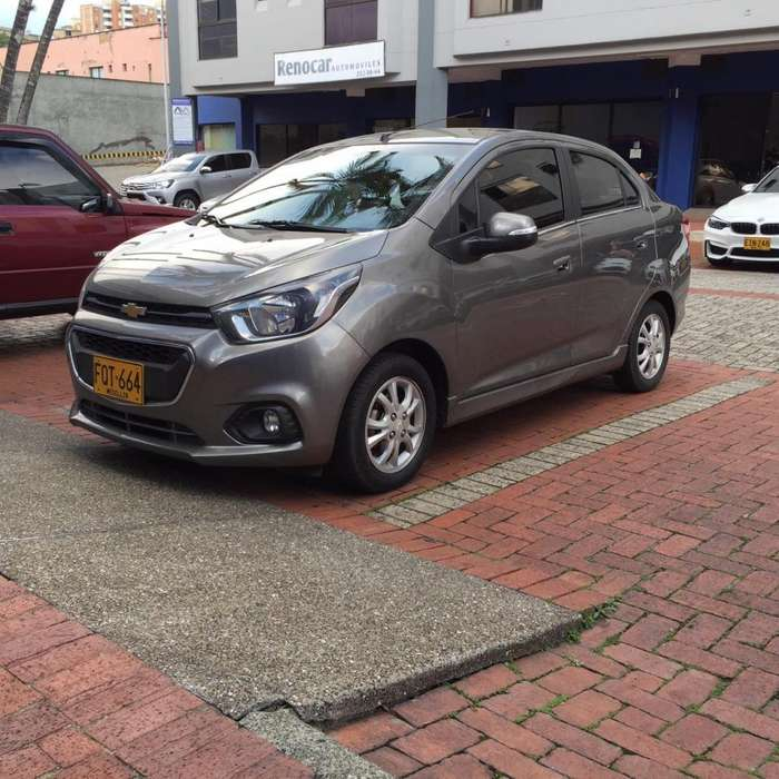 Chevrolet Beat 2019 - 15000 km