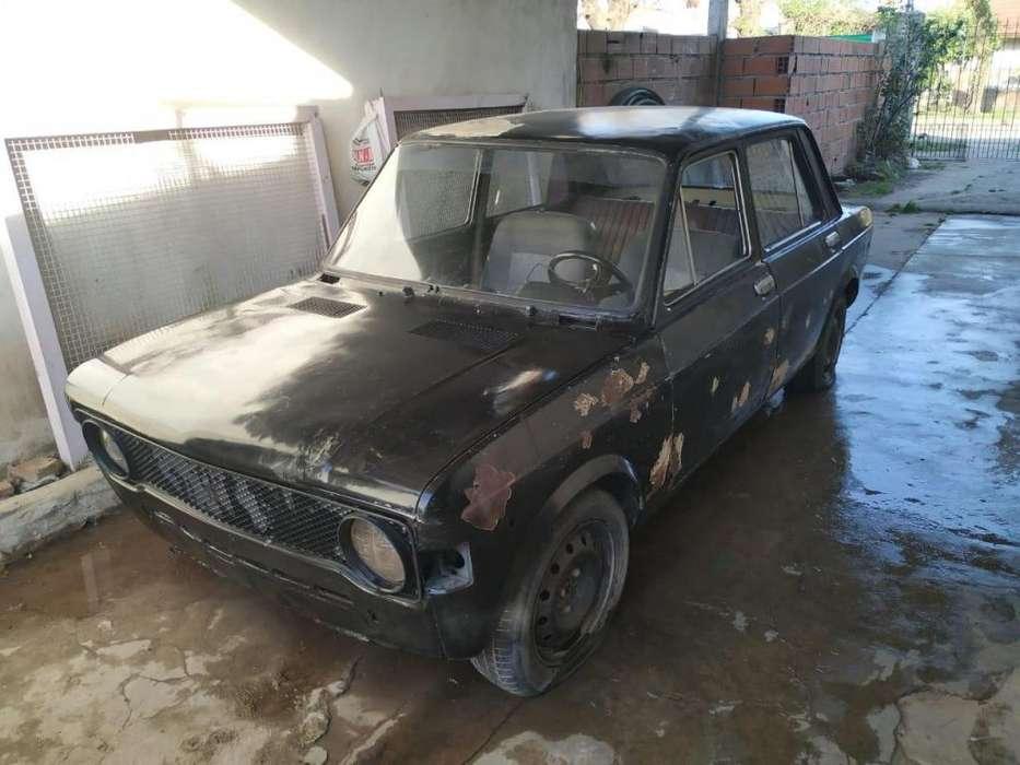 Fiat 128 1975 - 100000 km