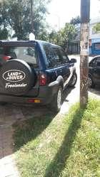 Land Rver Freelander