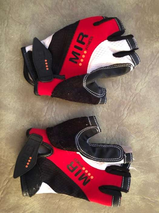 Guantes Mir Fitness