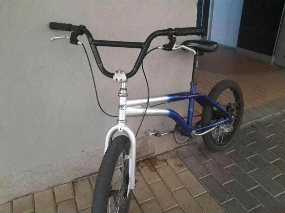 Vengo Bicicleta Cross Gw