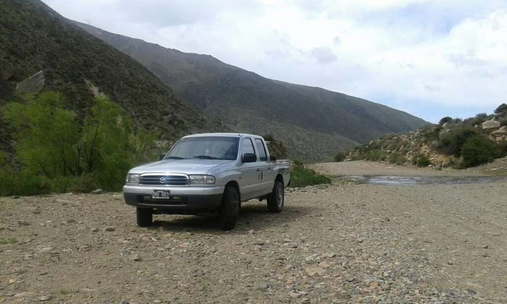 <strong>mazda</strong> Pick-Up 2000 - 111111 km