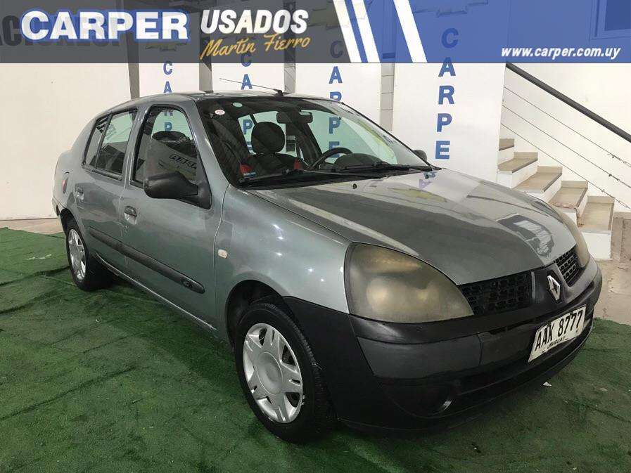 <strong>renault</strong> Clio  2003 - 242413 km