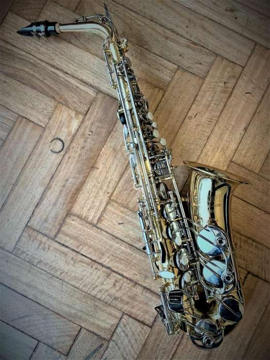 Saxo alto Selmer AS400