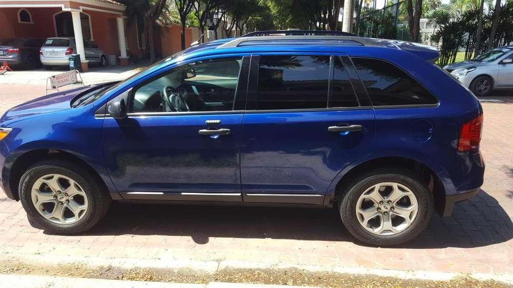 Ford Edge  2013 - 87000 km