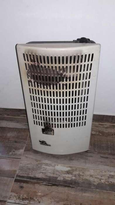 Calefactor Vesubio 3000