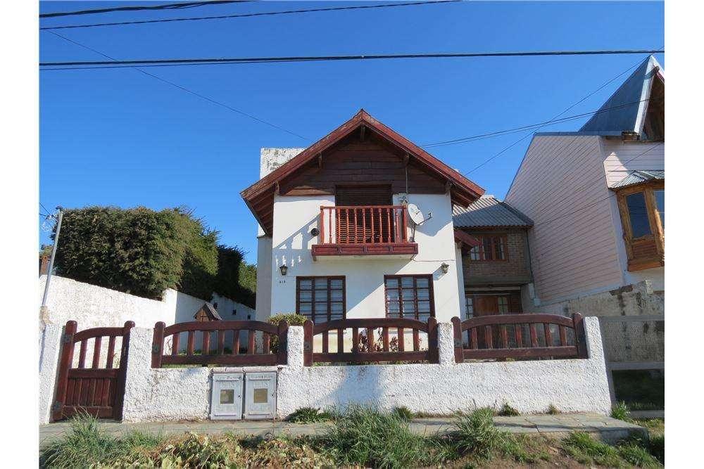 Casa Céntrica en Venta - Bariloche