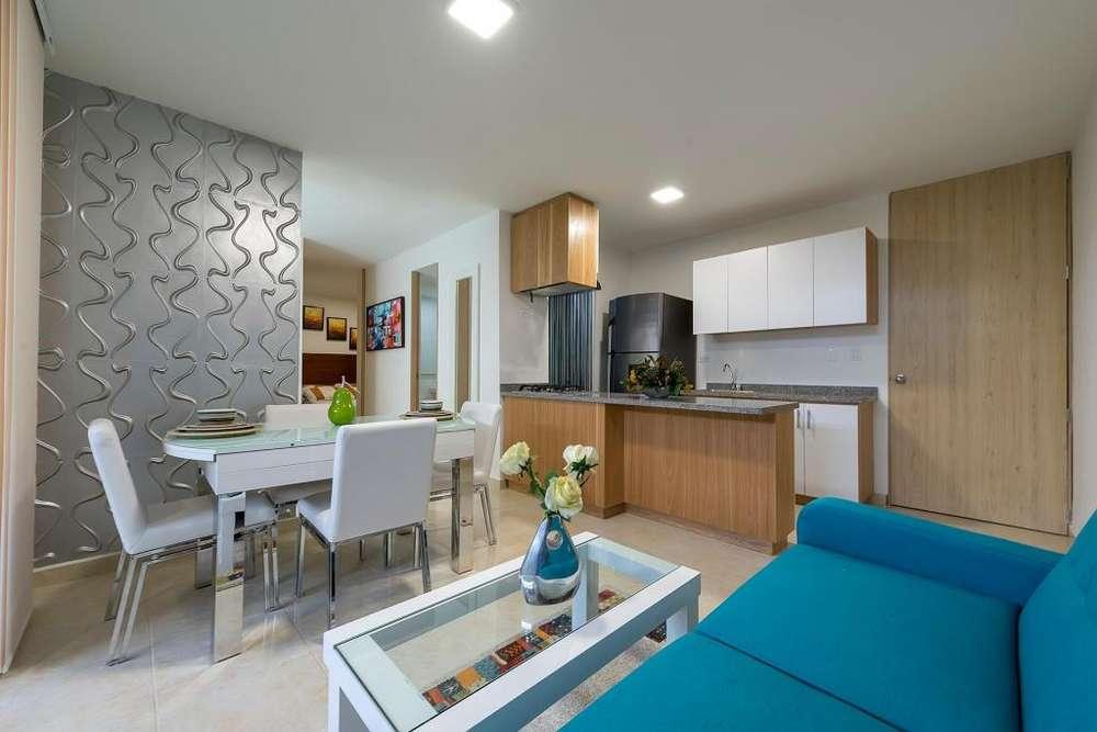 VENTA <strong>apartamento</strong> EN ALTO BOSQUE - CARTAGENA - wasi_1183822