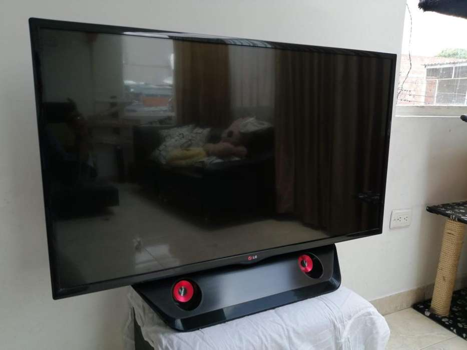 <strong>televisor</strong> LG 42