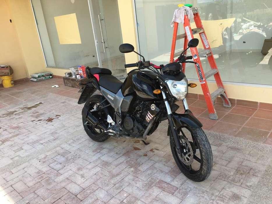 Moto Fz 16 Yamaha