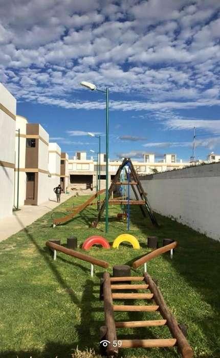 Mas cerca de tener tu casa / en Calderón, Bellavista, Carapungo, Llano Grande, ISM academy