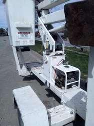 Hidroelevador Axion LIFTT 4313