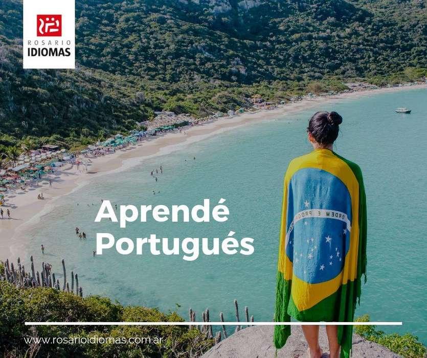 Portugués Turístico