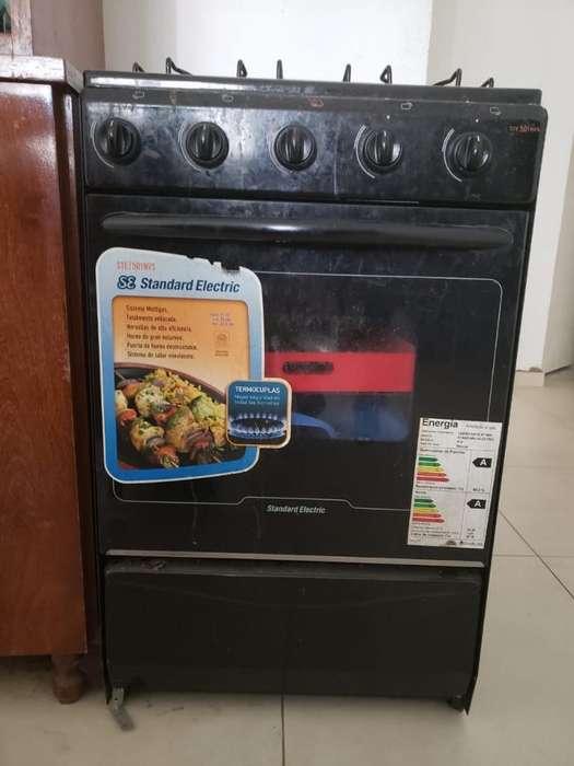 Vendo Cocina Marca Standar Electric