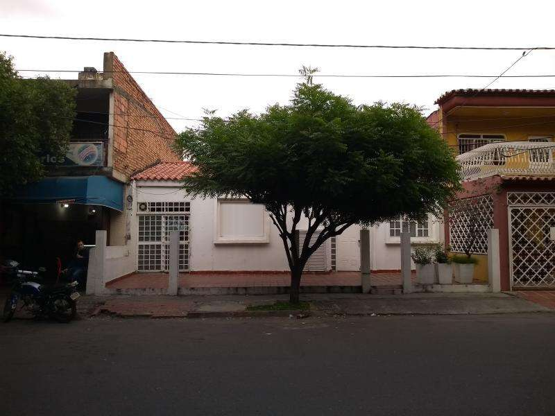 Casa-Local En Venta En Cúcuta Popular Cod. VBPRV-100936