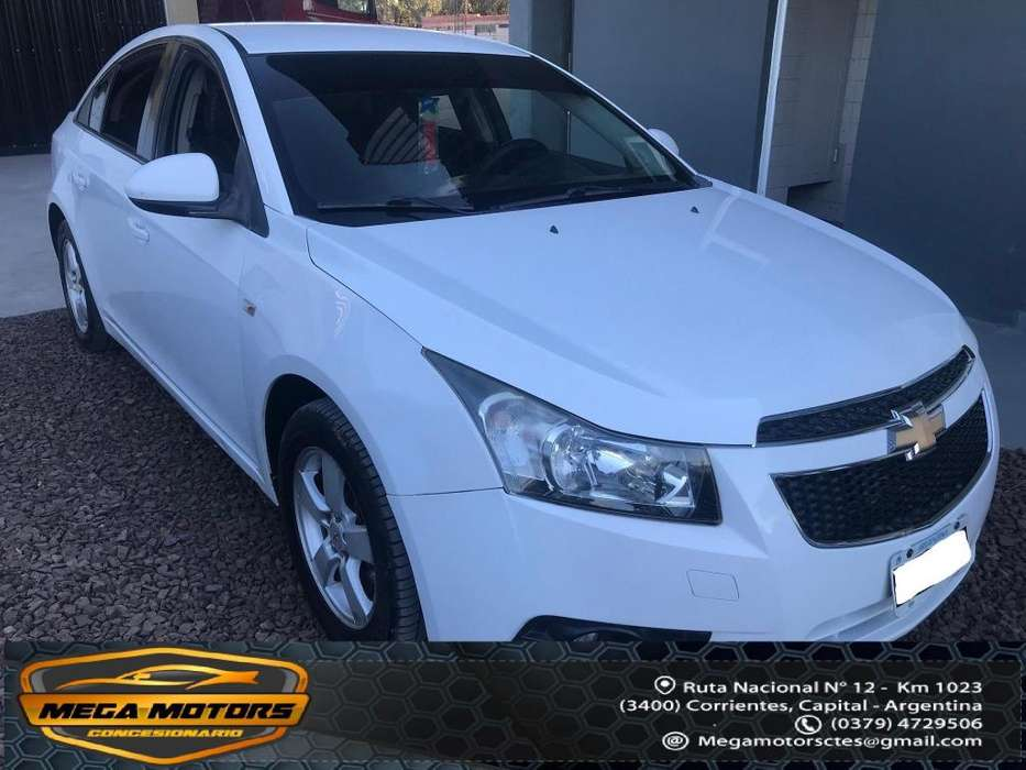 <strong>chevrolet</strong> Cruze 2011 - 100000 km