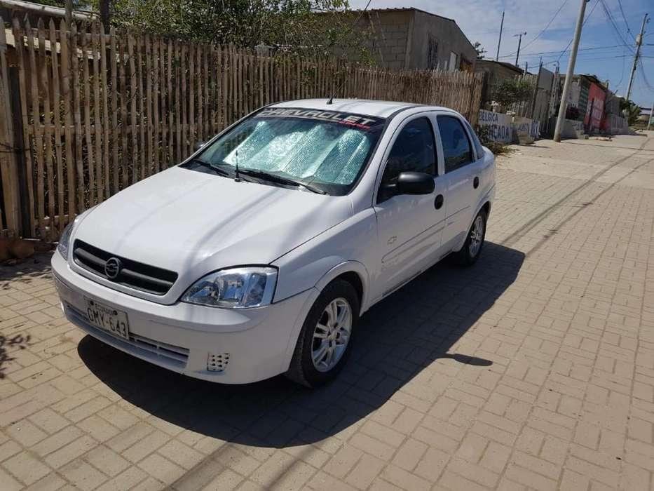 Chevrolet Corsa 2004 - 293000 km