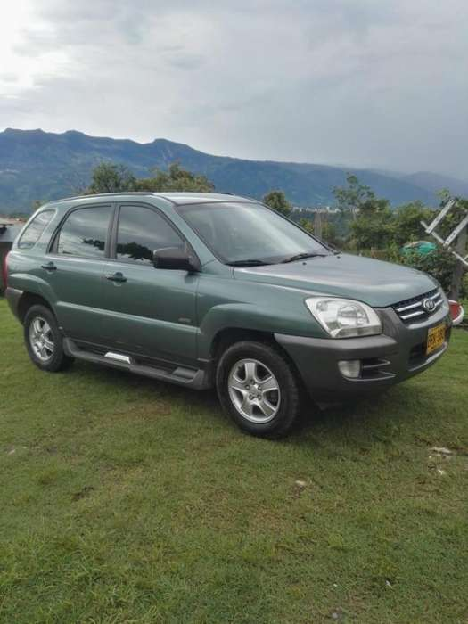 Kia Sportage 2005 - 147500 km