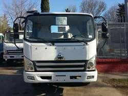 AGRALE A7500 OKM
