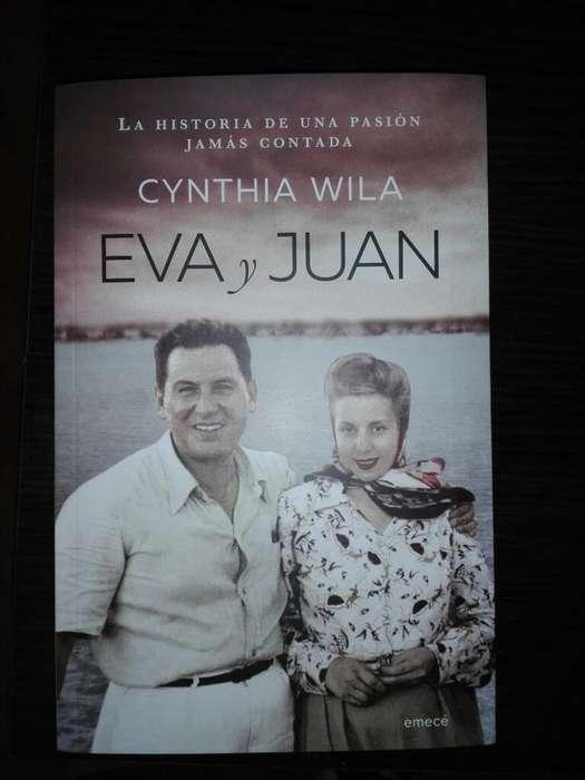 Novela Eva Y Juan