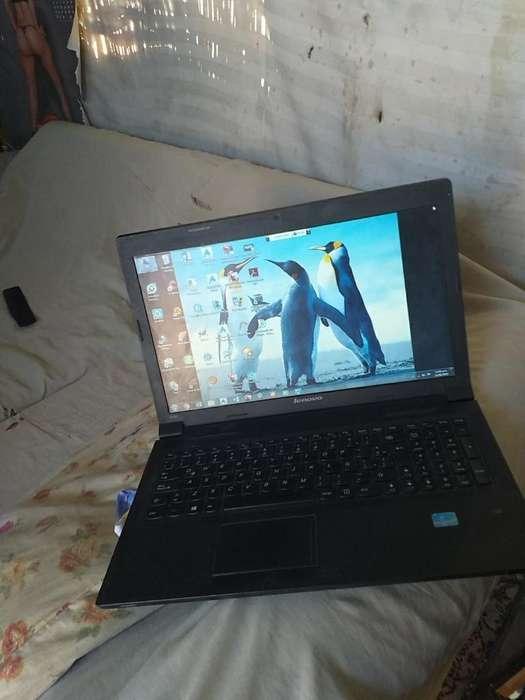 Vendo Una Lapto Lenovo