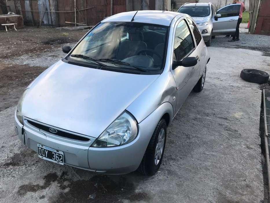 Ford Ka  2001 - 11111111 km