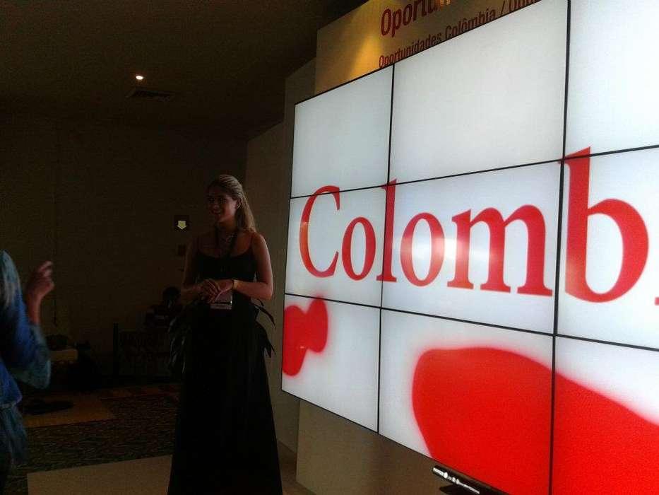ALQUILER DE PANTALLAS GIGANTES COLOMBIA TRUSS