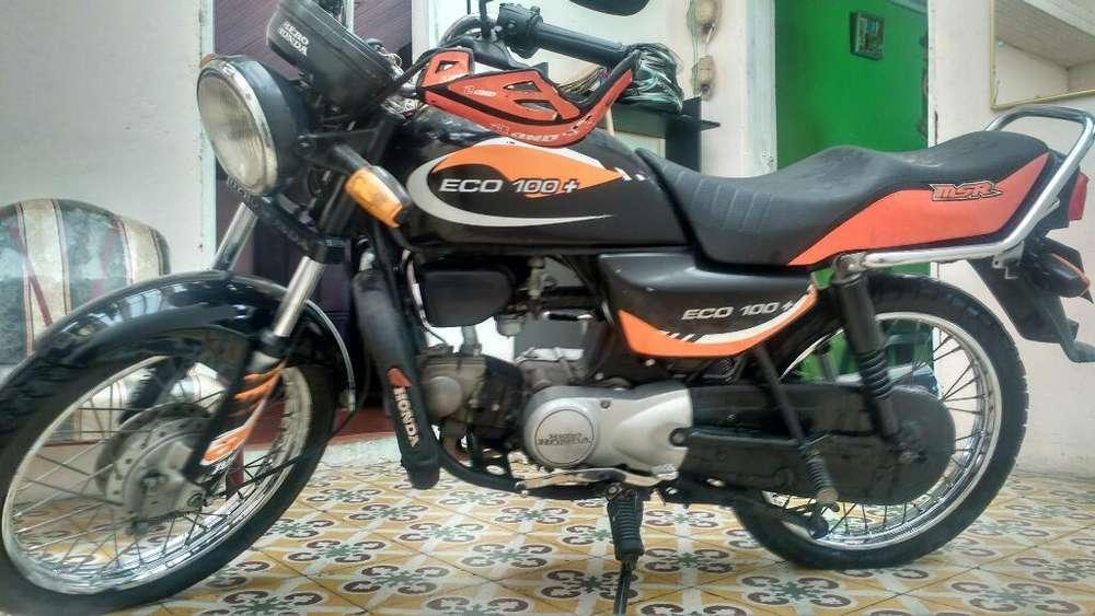 Se Vende Moto Eco Herohonda