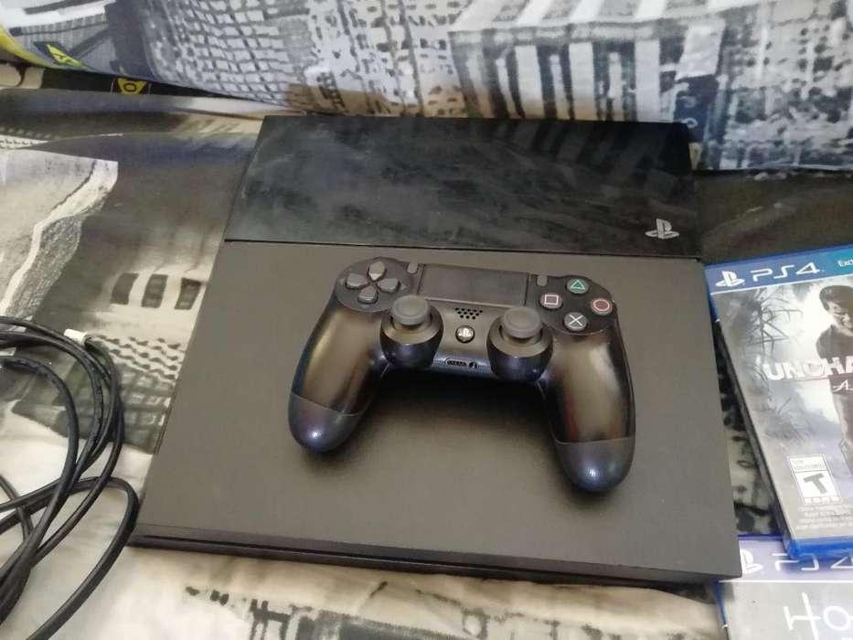 <strong>sony</strong> Playstation 4 Cambio con Celular