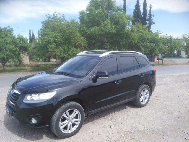 Hyundai Santa Fe 2011 - 130000 km