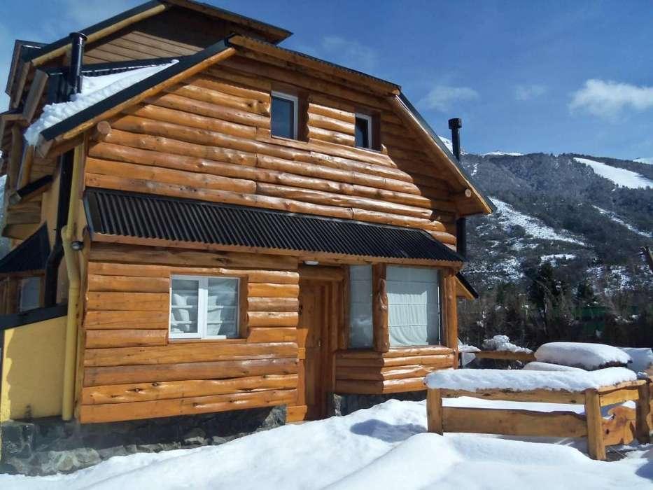 gj20 - Departamento para 2 a 10 personas en San Carlos De Bariloche